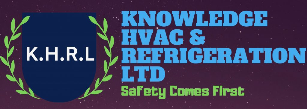 Knowledge Hvac & Refrigeration Ltd