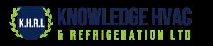 Knowledge HVAC & Refrigeration logo