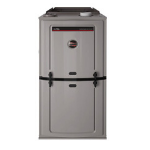High Efficiency Furnace use for heating