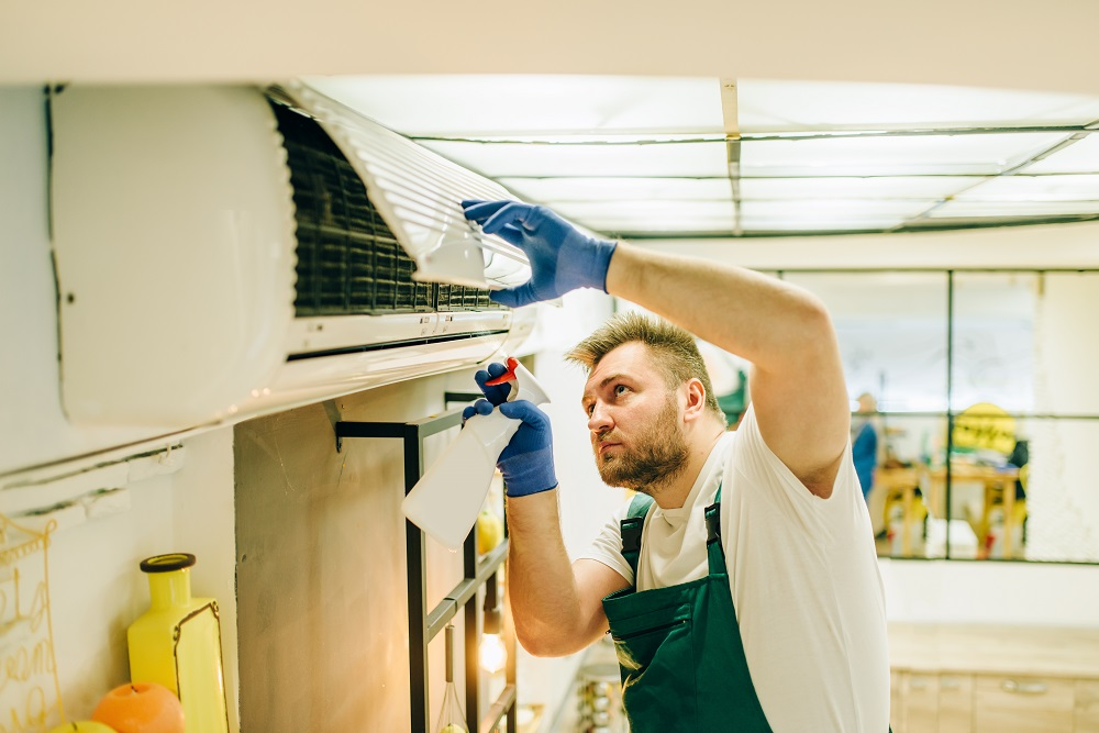 Read more about the article Air Conditioner Maintenance Tips In Vancovuer