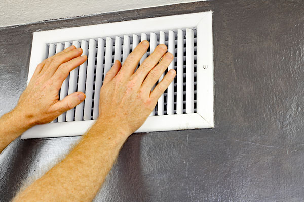 Read more about the article Why Is Your AC Blowing Warm Air