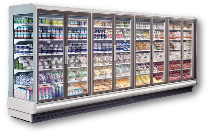 Commercial Refrigeration Installation | Repairs | Services.