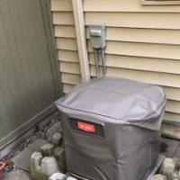 Read more about the article Do I Need To Cover My Air Conditioner For The Winter In BC, Canada?.