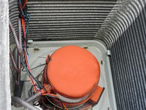 Read more about the article My AC Compressor Won't Turn On.