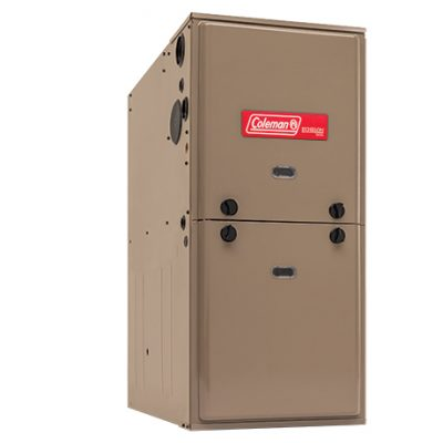 Coleman Furnace Installation, Repair and Service at Knowledge HVAC & Refrigeration.