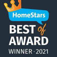 HomeStar Awward. Knowledge HVAC & Refrigeration Ltd.