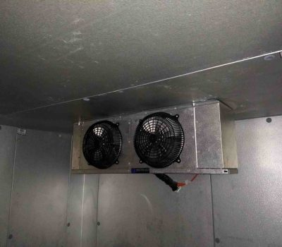 walk-in freezer service repair