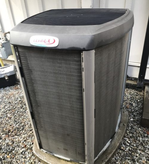 Air Conditioner Servicing