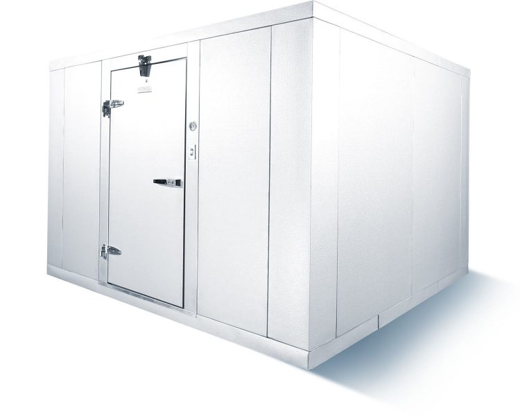 Walk-In Freezer and Cooler system